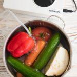 Ozonowanie żywności – skuteczna metoda oczyszczania produktów spożywczych