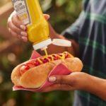 Heinz Yellow Mustard na światowy dzień musztardy