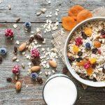 Pyszne śniadanie – bez dodatku cukru!