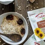 Zdrowe śniadania z HELIO na dobry start