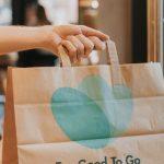 Starbucks podsumowuje rok walki z marnowaniem jedzenia