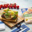 Ser Hochland Burger&Toast – najlepszy kompan dań i przekąsek na ciepło