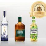 Marki z portfolio Stock Polska nagrodzone w Warsaw Spirits Competition