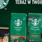Nestlé rozszerza ofertę kawy Starbucks do przyrządzania w domu