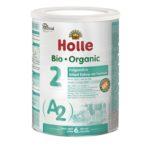 Organiczne Mleko 2 z mlekiem A2