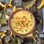 Trzy przepisy na zimowe zupy, które Cię zaskoczą